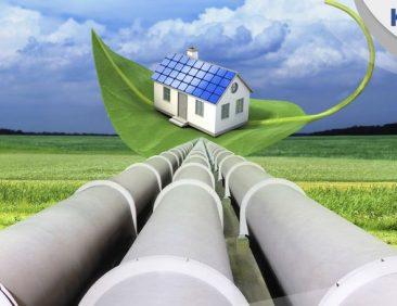 Τα πλεονεκτήματα χρήσης Φυσικού Αερίου και στη Χαλκίδα