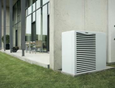 Αντλία θερμότητας: Καθαρή και οικονομική λύση για θέρμανση και ψύξη