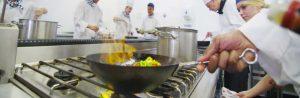 φυσικό αέριο μαγείρεμα