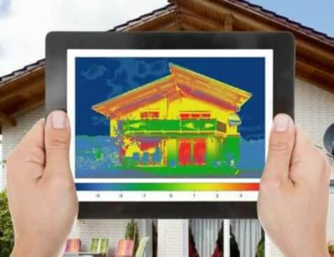 Η σωστή θερμομόνωση ενός κτιρίου μειώνει σημαντικά την κατανάλωση ενέργειας