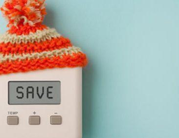 Βασικές συμβουλές για να μειώσετε το κόστος θέρμανσης