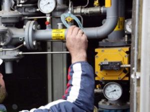 φυσικό αέριο Χαμηλό κόστος συντήρησης