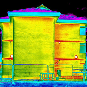 Building Thermal Imaging Course 4